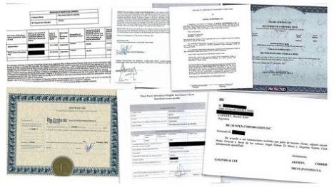 Un nuevo escándolo que sale a la luz gracias al Consorcio Internacional de Periodistas bautizado como 'Pandora Papers', sobre cuentas secretas en paraísos fiscales de los poderosos