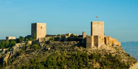 El Castillo de Lorca acogerá este fin de semana la celebración de la fiesta judía de la Hannucká