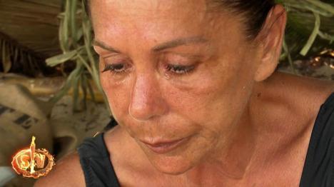 100.000 euros más para Isabel Pantoja tras el amago de abandonar supervivientes