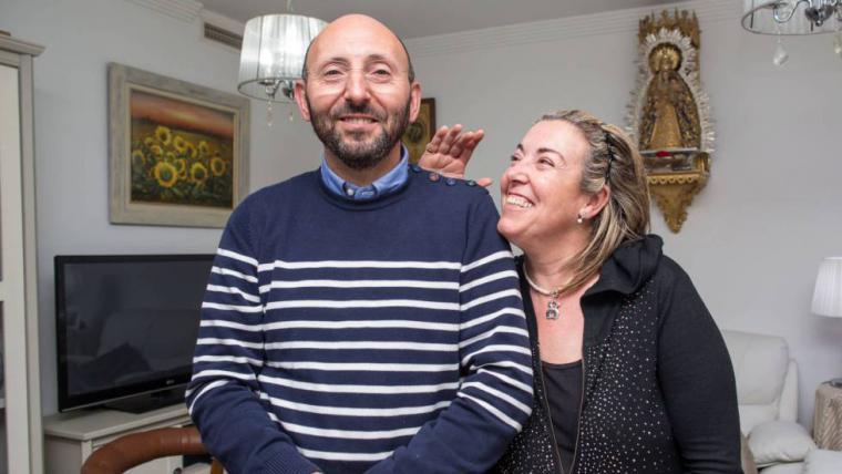 El ex-papa del Palmar intenta robar en la que fuera su propía basílica