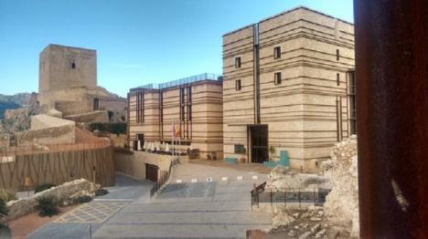 Paradores amplía a 2021 su oferta especial para residentes en Lorca