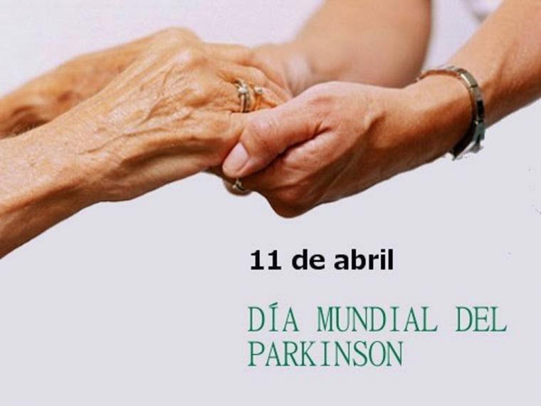 11 de abril, Día Mundial del Párkinson