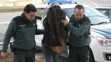 La Guardia Civil detiene a un hombre al que acusa de asesinar a su madre en Vinaròs