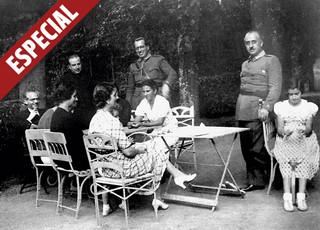 El Gobierno ha presentado una demanda para que la familia Franco devuelva el pazo de Meirás
