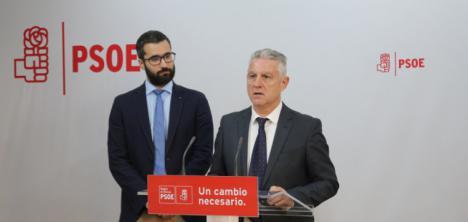 El PSOE presenta una iniciativa en la Asamblea para aumentar el número de profesionales en Atención Primaria y darles estabilidad laboral