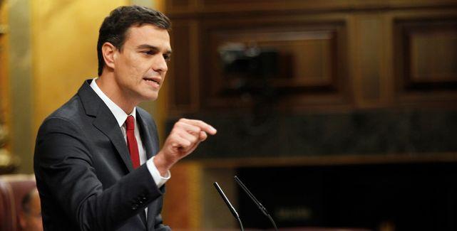 Una nueva victoria épica de Pedro Sánchez