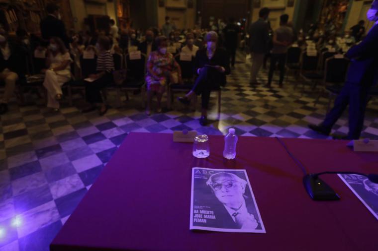 Adelante Andalucía pide la dimisión de la consejera de Cultura 'por un acto de exaltación fascista en Cádiz'