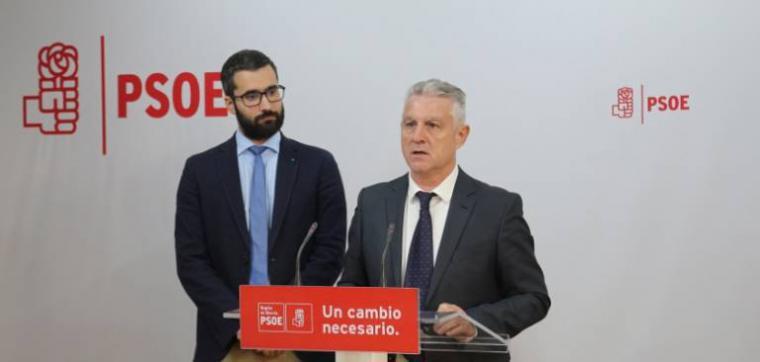 El PSOE de Murcia propone que los hoteles se pongan también a disposición de los trabajadores de las residencias de mayores y personas con discapacidad
