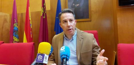 El Partido Popular de Lorca respalda el reconocimiento de deuda en el pleno del Ayuntamiento para que Pymes y autónomos reciban 1,5 millones de euros en pocos días