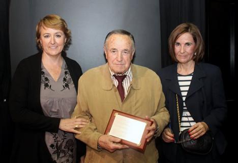 José miras Carrasco, medalla de Bronce del Mérito a la Justicia de la Orden de San Raimundo de Peñafort