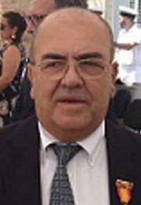 El Almirante General Teodoro E. López Calderón, nuevo Jefe del Estado Mayor de la Defensa