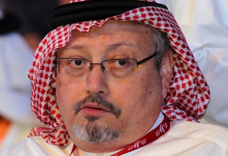 Los restos de Jamal Khashoggi han sido encontrados en un pozo del jardín de la residencia del cónsul saudí