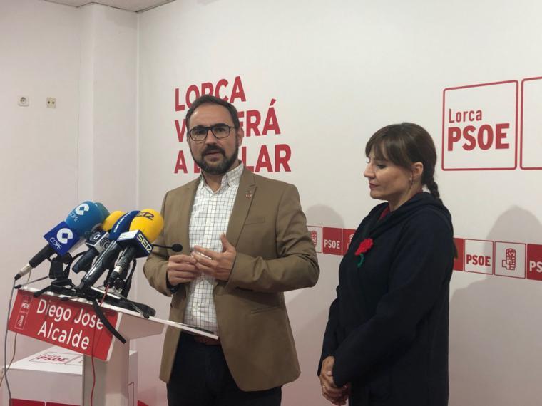 """Marisol Sánchez: """"Para tener un gobierno necesitamos responsabilidad, generosidad y sentido de estado del resto de partidos"""""""
