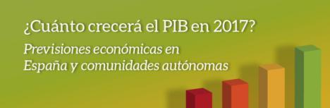 Comunidades autónomas que lideran el PIB
