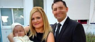 El Marido de Pilar Garrido, la española asesinada en mexico ha sido detenido
