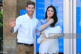 Pilar Rubio anuncia que está embarazada.