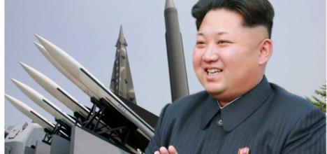 ¿ Quién para a Corea del Norte?