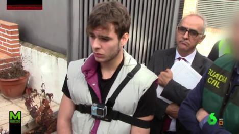 Prisión permanente revisable para Patrick Nogueira