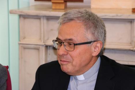 Joan Planellas Barnosell, sacerdote independentista, nuevo arzobispo de Tarragona