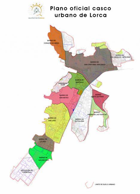 El Ayuntamiento de Lorca informa de las medidas que conforman la Fase 1 flexibilizada que la Consejería de Salud ha adoptado para reducir la incidencia del Covid en el municipio