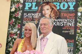 Muere el fundador de Playboy