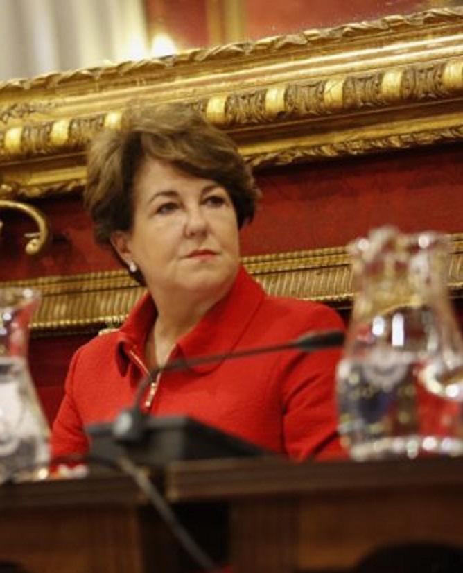 La ex concejal Telesfora Ruiz nueva imputada en el Caso Nazarí