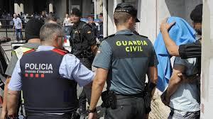 Interior refuerza Cataluña con más efectivos de la Policía y de la Guardia Civil