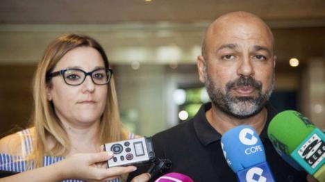 El Consejo Ciudadano de Podemos en Ciudad Real ha anunciado su dimisión en bloque.