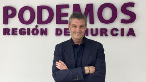 Iglesias, cada vez más solo: La cúpula de Podemos en la Región de Murcia deja el partido y se presenta a las elecciones con Más País