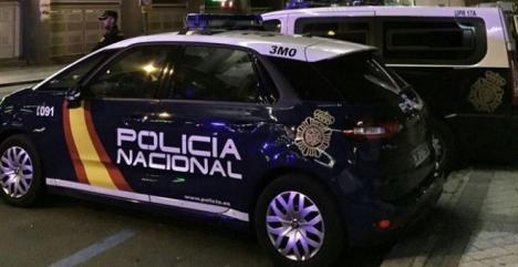 Muere un hombre en un tiroteo en Estepona