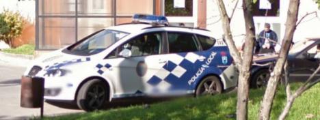 Un niño de 6 años llama a la policía cuando su madre era agredida por su pareja