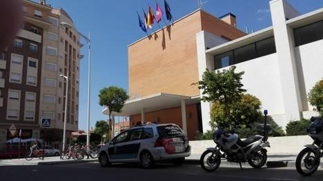 Dos conductores ebrios provocan un accidente de tráfico en Albacete