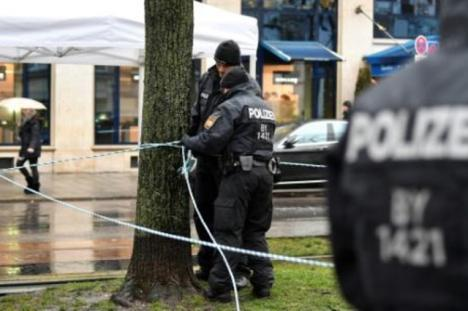 Un hombre apuñala a tres personas en Alemania