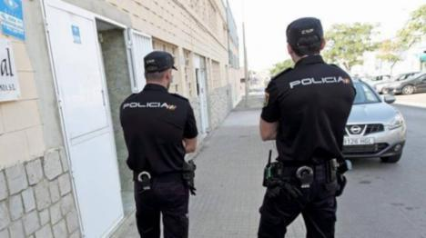 Se busca a un cuarto implicado en un secuestro express en Algeciras