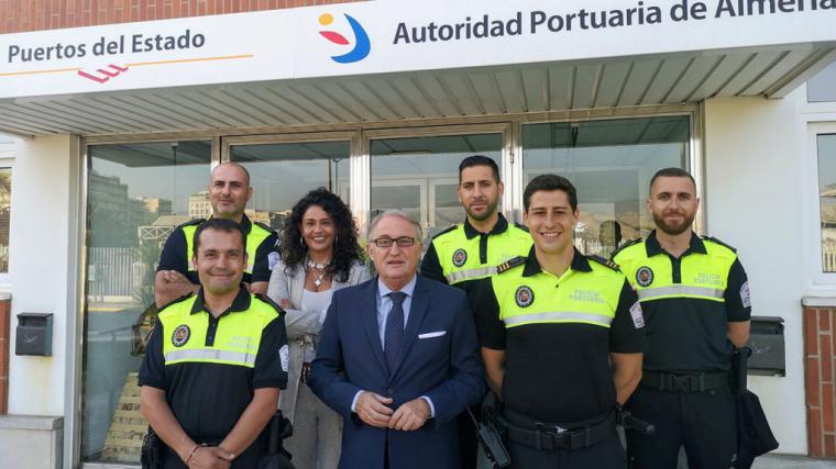 CSIF confía en que la sentencia que anula selección de personal en la Autoridad Portuaria de Algeciras sea precedente para el proceso de Almería