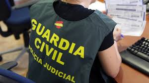 La Guardia Civil amplía en un informe los indicios por sedición al 1 de octubre