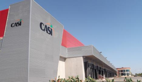El Comité de empresa de la cooperativa almeriense CASI, denuncia jornadas laborales maratonianas de 17 horas