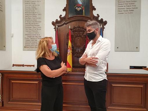 El grupo de góspel Belter Souls actuará gratis el próximo viernes 24 de Julio, en la Plaza de España, dentro de la programación veraniega 'Asómate a Lorca'