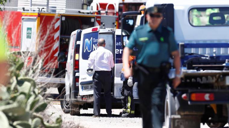 Editorial: La muerte de José Antonio Reyes traerá cola. Un informe preliminar en manos del juez que investiga el caso del accidente determinará la responsablidad del futbolista en la muerte de su primo