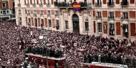 'II República: posibilidad o utopía', por José Luis Úriz Iglesias