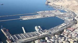 Se desconoce la identidad del cadáver de un hombre en el puerto de Almería