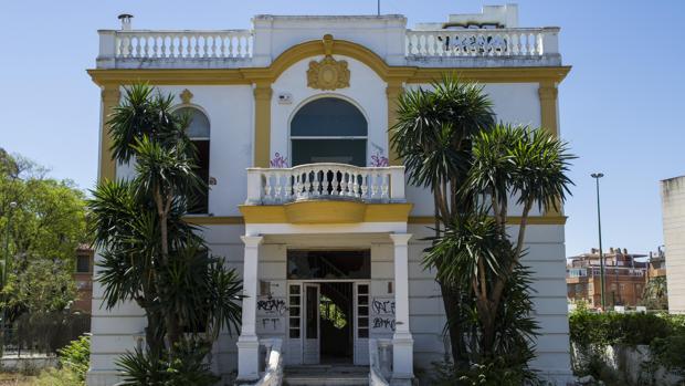 La Junta de Andalucía, ¿una casa de putas?