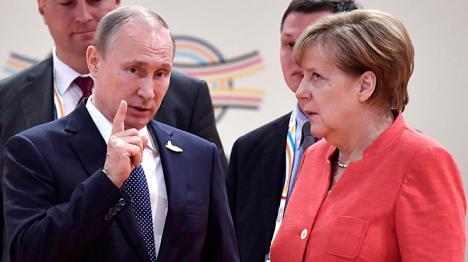 Rusia utilizará la Conferencia de Seguridad de Múnich, para advertir a Occidente sobre los peligros de su rumbo actual