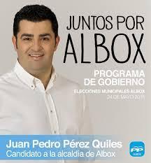 Rogelio Mena presenta denuncia criminal contra Juan Pedro Pérez Quiles por un Delito de Acusación o Denuncia Falsa