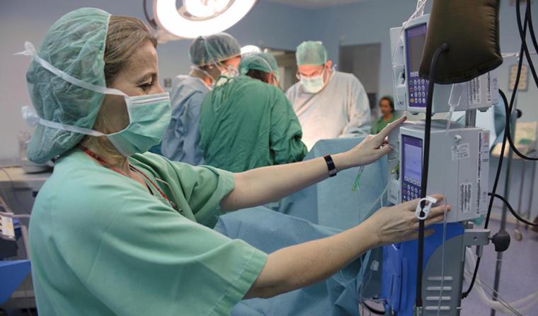 CSIF valora la labor de las matronas en Andalucía durante la pandemia por la Covid-19