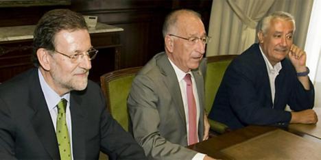 La presunta protección judicial a Amat ralentiza el crecimiento y el desarrollo de Almería