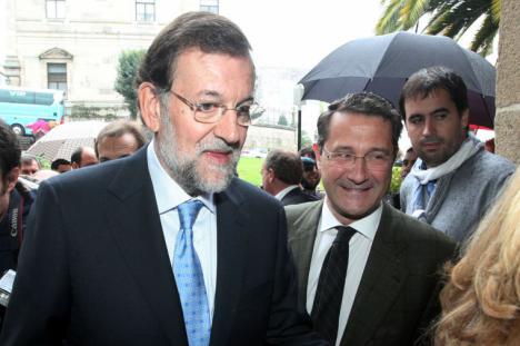 Rajoy prepara una reunión del Consejo de Ministros para abordar el problema de Cataluña