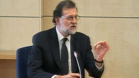 España aplica el ojo por ojo, diente por diente