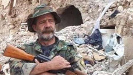 Muere un valenciano en Siria cuando combatía contra el Estado Islámico
