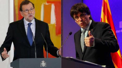 Rajoy no quiere que los Mossos estén en Europol